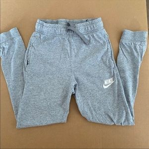Nike Joggers - Boy's Size Small